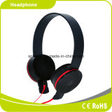 Écouteur noir de promotion avec la bonne qualité