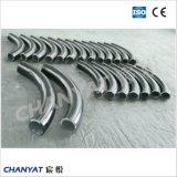 нержавеющая сталь 3D загиб A403 20 градусов (WP304H, WP309, WP316H)