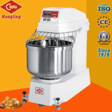 Luxuriöses Spiral Mixer, Dough Mixer, 25kg 80L (CER) Bakery Equipment