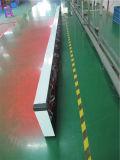 Im Freien rote Baugruppee des Monochrom-P10 LED