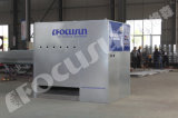 Fabricante de gelo do cubo da tecnologia avançada