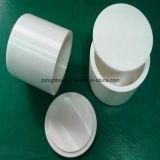 Alumina van 99.5% de Ceramische Metalen kap van de Buis van de Oven