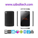 Die 7 Zoll-Tablette PC mit NFC/RFID verdoppeln 3G SIM 1GB Bildschirmanzeige DES RAM-16GB ROM-Bluetooth 4.0 GPS 800*1280IPS