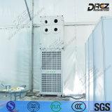 Grande condizionatore d'aria efficiente di raffreddamento e di riscaldamento per la mostra esterna
