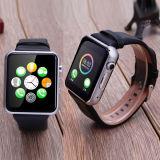 2.5D Arc Ogs IPS téléphone portable à écran montre Smart Watch