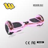 Vente en gros scooter électrique d'équilibre futé de 6.5 pouces