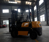 Benzin-LPG Duel Fuel Forklift mit deutschem Techinique