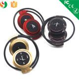 製造業者の熱い販売のステレオの無線ヘッドセット小型503 Bluetoothのヘッドホーン