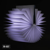 2016 تصميم جديدة [لد] خفيفة مرنة ضوء [لد] مصباح