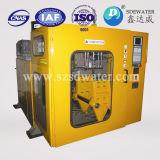Máquina plástica material del estirador del HDPE de alta velocidad