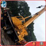 gru mobile usata utilizzata idraulica del camion di 25ton XCMG