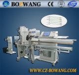 충분히 Bozwang 자동적인 연결된 끝 주름을 잡는 기계 (PV 철사)