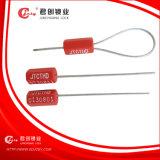 De hoge Verbinding van de Kabel van de Verbinding van de Veiligheid Mechanische voor de Aanhangwagen van de Vrachtwagen, Container