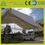 Fascio di illuminazione del triangolo della lega di alluminio del sistema del fascio