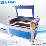 Machine de gravure de marbre de laser de Galss