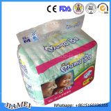 Liebes Cupid Disposable Baby Diapers für Ghana Market