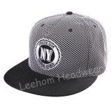 Neuer Form-Hysteresen-Ära-Ineinander greifen-Baseball Caps&Hats