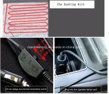 Almofada de aquecimento elétrica do coxim Heated do assento de carro