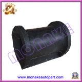 Bucha de borracha da barra do estabilizador da suspensão para KIA (KKY01-34-156)