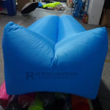 Family & Friends Hangout Activité utile Lit gonflable rapide Air Sleeping Bag Rest