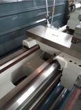 Machine lourde de tour de bâti de la précision C6246 avec le stand rigide