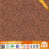 Mattonelle Polished della porcellana del pavimento del granito di colore rosso alte (JM83152D)