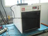 Máquina de calefacción de inducción del sistema de la refrigeración por agua para endurecer los engranajes
