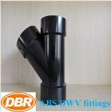 Dbrの熱販売の製品4インチのABS Y字状回路