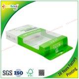 電子工学のためのプラスチックの箱を詰めるプラスチック包装のまめのクラムシェル