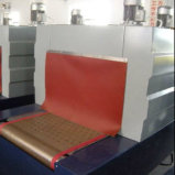 Semi-Automatic Shrink-Wrapping macchina imballatrice (WD-250A)