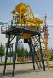 High Quality Js1500 Twin Shaft volumetrische Betonmischer
