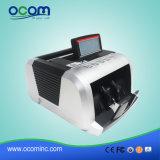 Alta macchina UV di conteggio del contatore dei soldi del magnesio di velocità