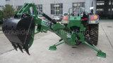 Hydraulisches Fixed Boom Backhoe für All Type von Tractors