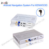 Kenwood, Pioneer Car DVD Player, Touch Support, 3G, WiFi, 1080P, Voice 의 인터넷을%s 차 Android Navigation Box