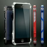 iPhone 6 Mobile PhoneのためのElementcase Sector Metal Frame Case