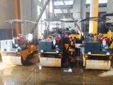 1トンRoad RollerかRoad Compactor Vibratory Roller (YZ1)