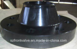 ステンレス鋼の溶接の首のフランジ