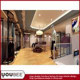 Männer/Dame Fashion Garmetn Shop, Speicher-Bildschirmanzeige, Bildschirmanzeige-Vorrichtung