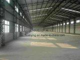 Struttura d'acciaio prefabbricata di basso costo per il magazzino