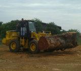 поставщик профессионала затяжелителя колеса 2 тонн миниый