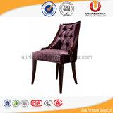 최신 인기 상품 우아한 대중음식점 연회 의자/의자 (UL-HT003)를 식사하는 나무로 되는 호텔