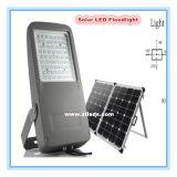 Reflector solar de la batería de litio del ciclo de Monocell 1000 10W LED