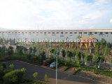 Hochgeschwindigkeits-Bock-Bearbeitung-Mitte CNC-Ty-2015 für die Form-Herstellung