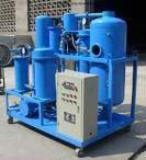 Aceite de Turbina de filtración de la máquina, purificador de aceite de la máquina