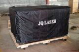 Máquina de gravura de mármore do laser de Galss