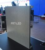 크기 576X576mm를 가진 LED 위원회를 광고하는 호리호리한 간격 P3