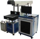 二酸化炭素レーザーのマーキング機械