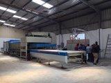 Máquina de vidro de China que modera a maquinaria do vidro da fornalha