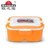 boîte de déjeuner électrique de l'acier inoxydable 1.5L pour la maison et voiture utilisée