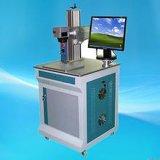 Машина маркировки лазера тавра (UV) высокой точности ультрафиолетов для металла/неметалла промышленных